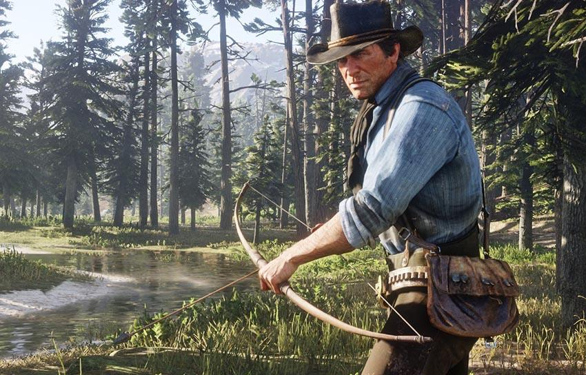 Red Dead Online Misiones