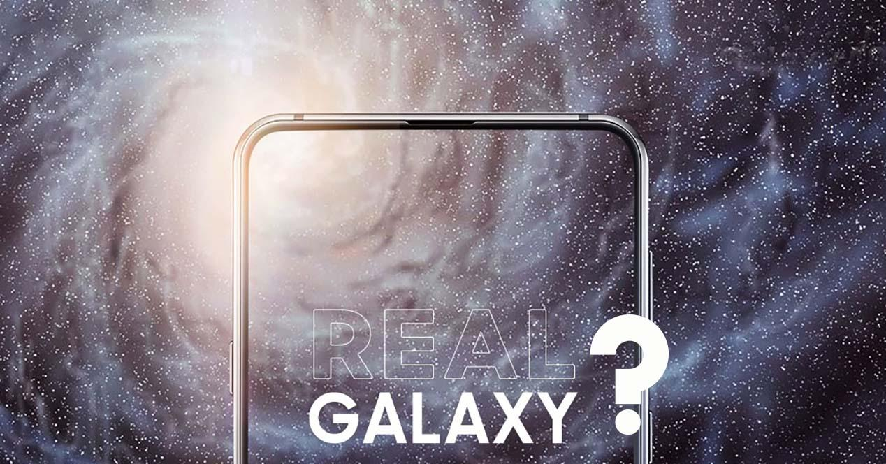 Galaxy S10+ real o fake
