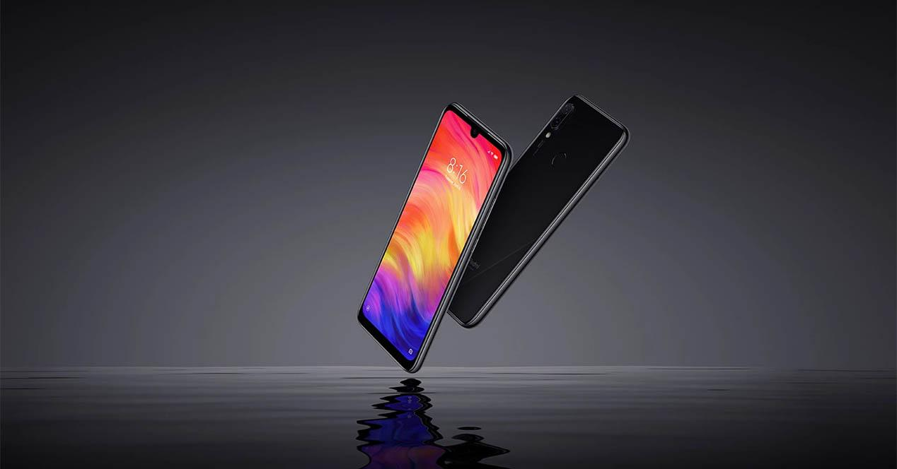 Redmi Note 7 oferta