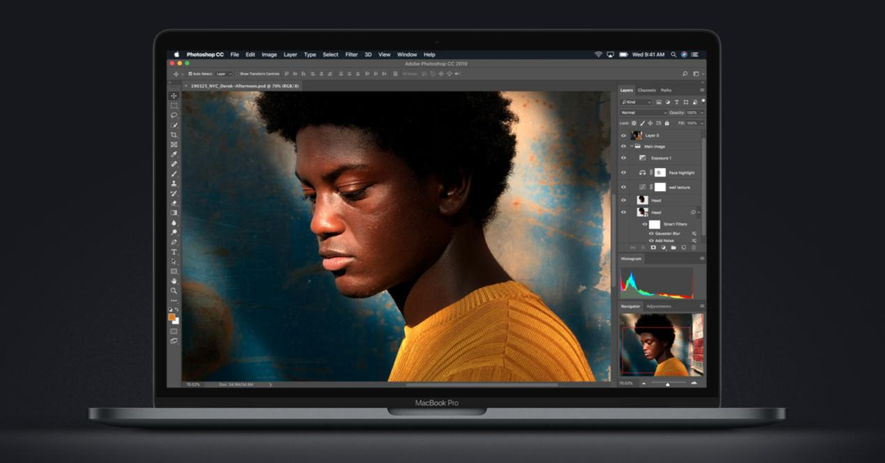 Apple presenta nuevo MacBook Air y el modelo