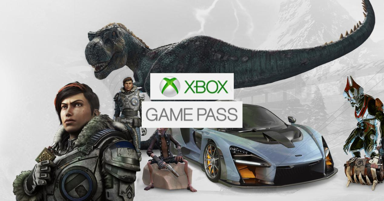 Xbox Game Pass configuracion PC