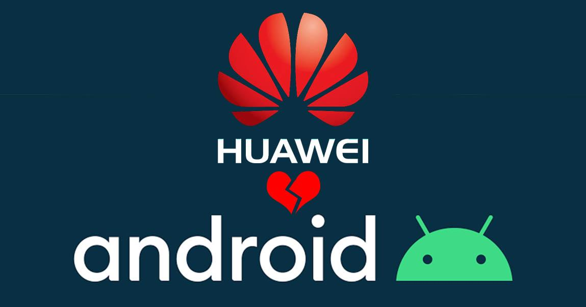 Huawei Mate 30 Pro Android