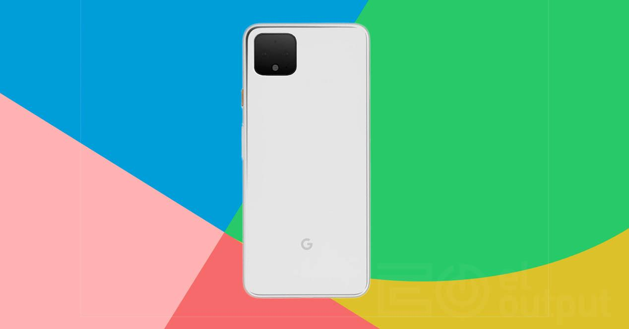 Pixel 4 Video promocional filtrado