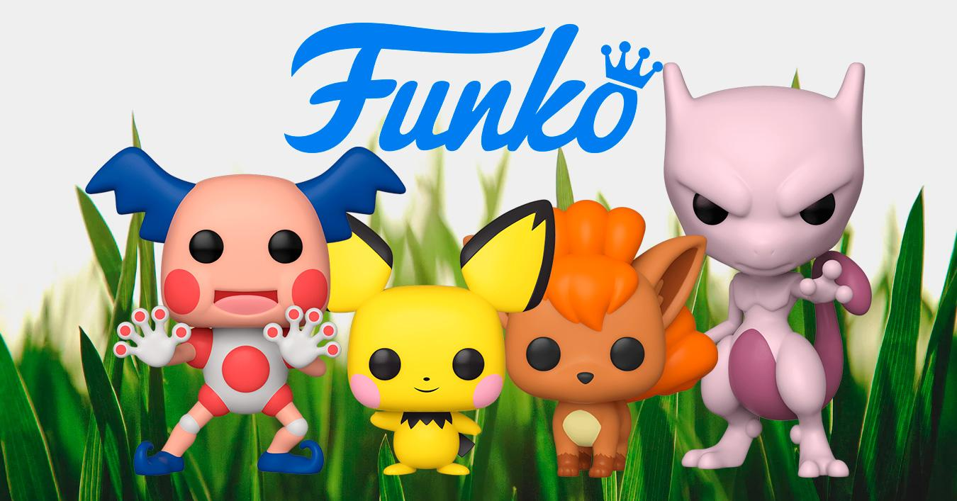 Funko Pokemon
