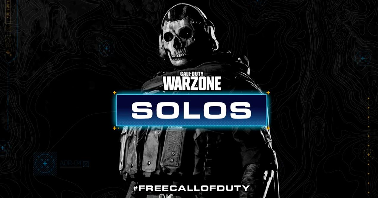 Call of Duty solos