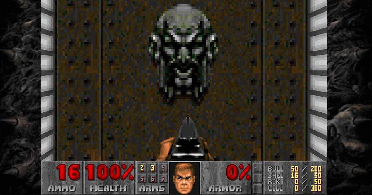 DOOM Graficos