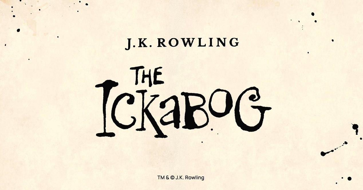 The Ickabog