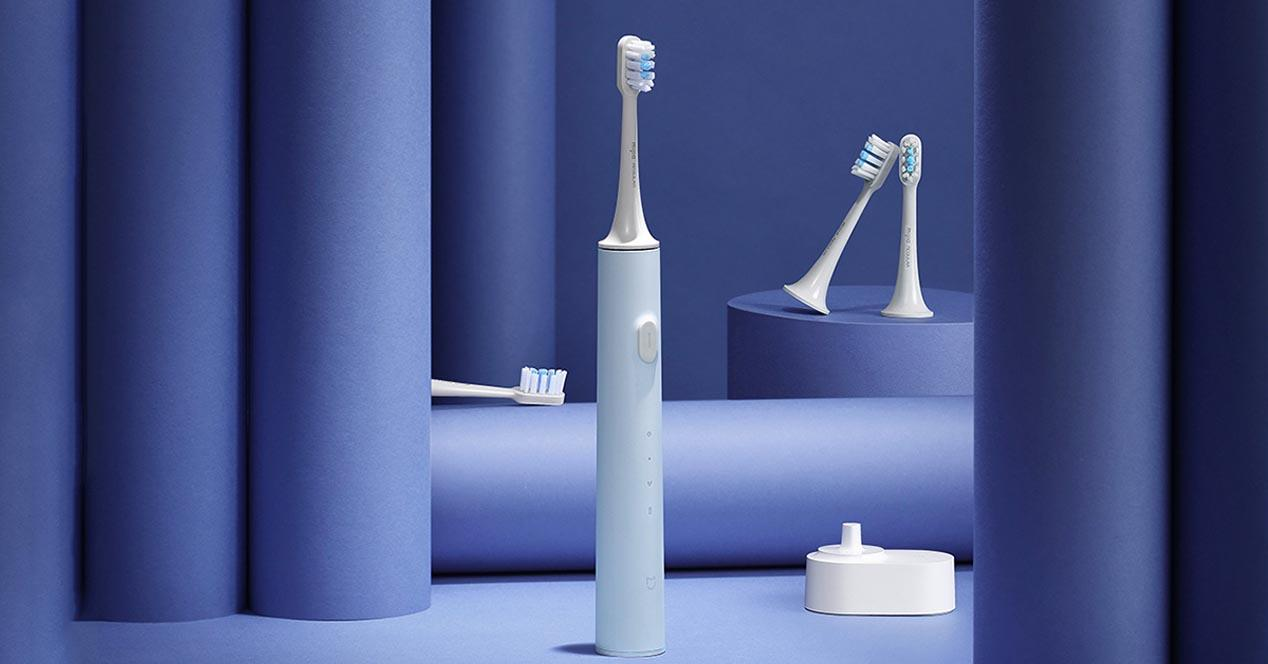 Electric Toothbrush T500C