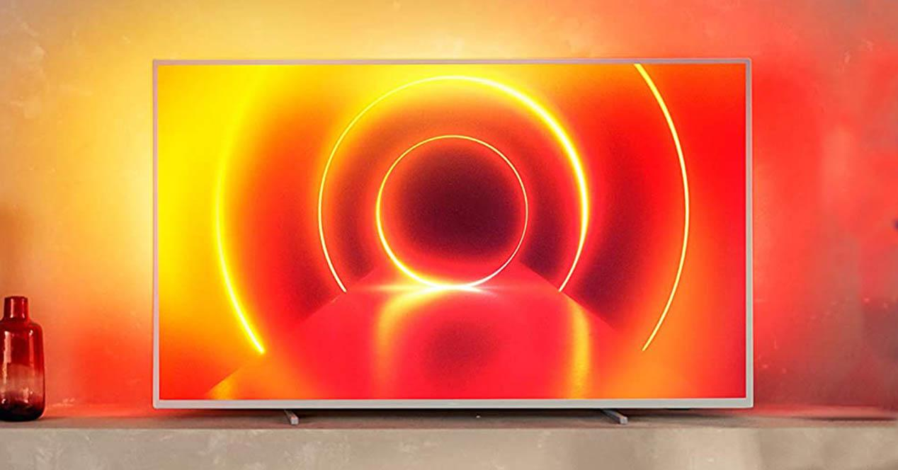 Philips Ambilight 4K