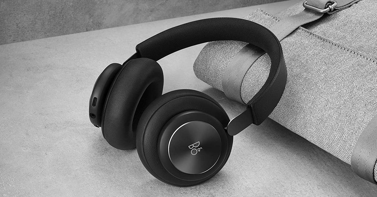 Auriculares Bang&Olufsen BeoPlay H4